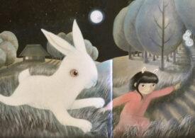 Un iepuraș de pe Lună, un unicorn și un program magic de lecturi online vă așteaptă la Teatrul Ion Creangă în luna august