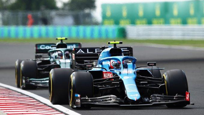 Formula 1: Esteban Ocon face cursa carierei și câştigă Marele Premiu al Ungariei