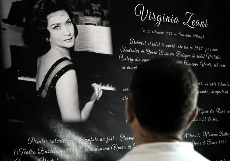 """Festivalul Regal de Operă """"Virginia Zeani"""", ediție specială multiculturală, 20-22 august la Târgu Mureș"""