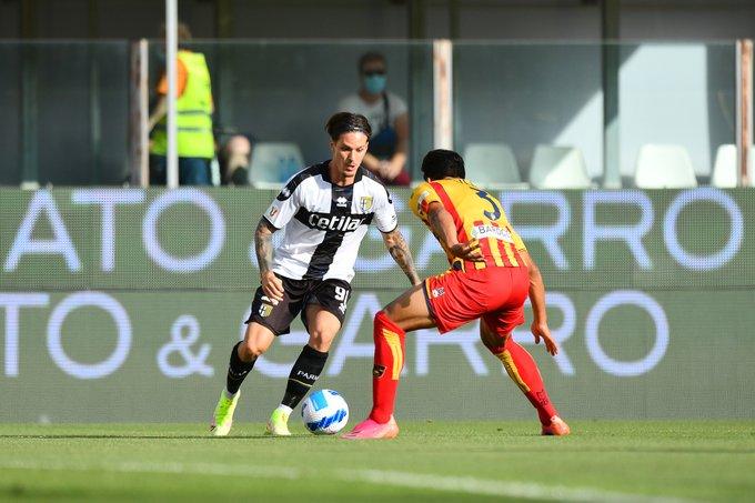 Dennis Man, evoluție modestă, iar Parma este eliminată în turul II din Cupa Italiei