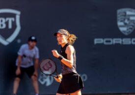 Andrea Petkovici a câștigat turneul WTA de la Cluj-Napoca, Winners Open