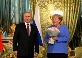 Putin dă vina pe Europa pentru creșterea explozivă a prețului gazelor: Liderii UE au făcut greșeli