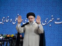 """Iranul are oficial un nou preşedinte, care promite ridicarea sancţiunilor """"tiranice"""" impuse de SUA"""