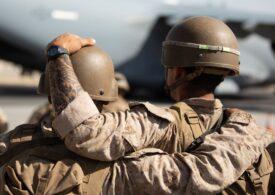 Cine este ultimul soldat american plecat din Afganistan (Foto)