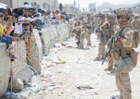 Aproape 100.000 de oameni au fost evacuați din Afganistan în mai puțin de două săptămâni