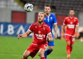 FCSB a ofertat un fost atacant de la Dinamo
