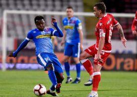 FCSB i-a găsit înlocuitor lui Moruțan: Un jucător crescut la PSG