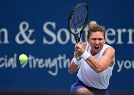Simona Halep, despre următoarea adversară de la US Open