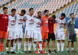 Liga 1: FC Argeș obține prima victorie din sezon în fața unui de nerecunoscut Sepsi OSK