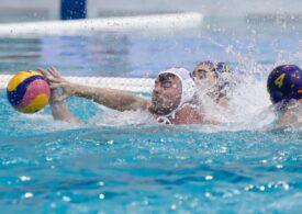 Serbia a cucerit ultima medalie de aur pusă în joc la Olimpiadă, în turneul de polo