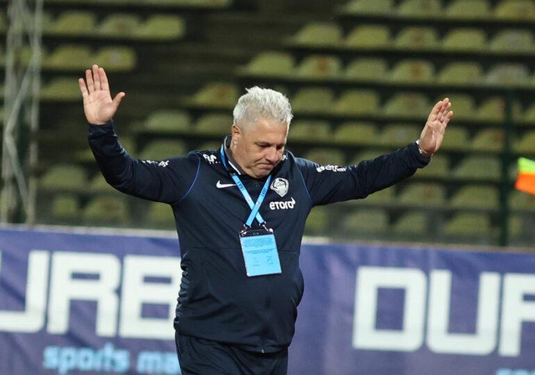 Marius Șumudică și-a găsit repede o nouă echipă după despărțirea de CFR Cluj și îl poate antrena pe Mario Balotelli