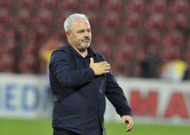 Patronul celor de la CFR Cluj i-a decis viitorul lui Marius Șumudică