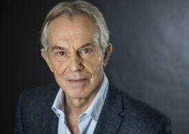 Tony Blair critică abandonarea Afganistanului în mâinile grupului care a început masacrul din 11 septembrie