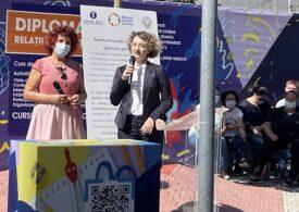 Vaccinarea în școli. S-a deschis primul centru dintr-o instituție de învățământ din România, pe fondul neîncrederii părinților în imunizarea copiilor