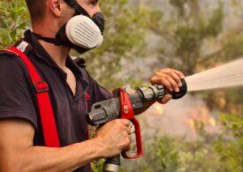 Pompierii români pleacă într-o nouă misiune în Grecia