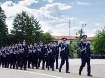 Sunt mai mult de 5 candidaţi pe loc la Academia de Poliţie