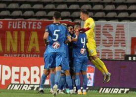 O echipă din Liga 1 va juca meciurile de acasă pe stadionul lui Dinamo