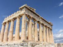 Canicula istorică din Grecia închide Acropole și restul monumentelor arheologice