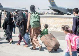 Talibanii spun că i-ar primi înapoi pe afganii deportaţi, dar cu o condiție
