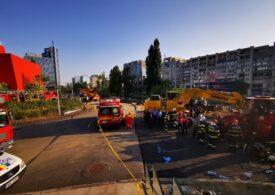 Cinci consilieri USR PLUS au depus o plângere penală și vor să fie martori pentru accidentul de lângă Ministerul Culturii: Robert Negoiță să demisioneze imediat