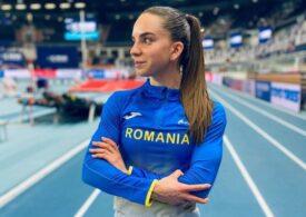 O atletă română s-a retras de la Jocurile Olimpice