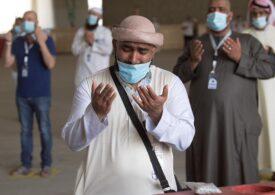 Arabia Saudită dă 133.000 de dolari pentru fiecare familie a personalului medical răpus de COVID