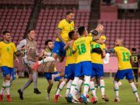 JO 2020 | Brazilia – Spania, finala turneului de fotbal