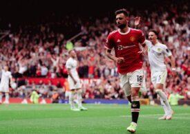 Ploaie de goluri în prima etapă din Premier League