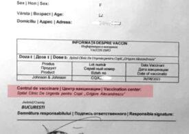O rețea de certificate de vaccinare false, descoperită pe Telegram. Valeriu Gheorghiță vorbește despre decredibilizarea medicilor, în Timiș s-a deschis dosar penal