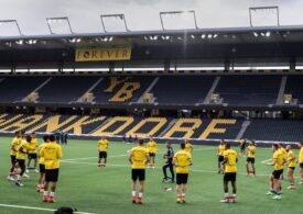 Echipa probabilă a lui CFR Cluj pentru meciul decisiv din preliminariile Ligii Campionilor