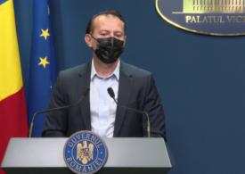 Florin Cîțu i-a eliberat din funcție pe toți secretarii de stat USR PLUS, după ce a făcut mai multe declarații contradictorii