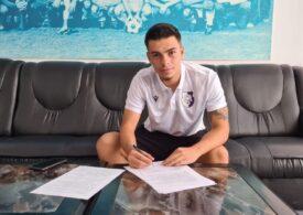 FC Argeș transferă de la FCSB