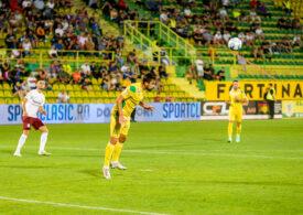 Liga 1   CS Mioveni a produs surpriza