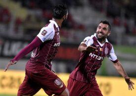 Dan Petrescu a cerut trei transferuri la CFR Cluj