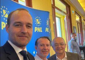 Florin Cîțu îl susține pe Dan Vîlceanu pentru funcția de ministru al Finanțelor