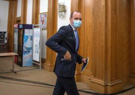 Ministrul Vîlceanu a fost urmărit penal pentru evaziune, dar dosarul a fost clasat anul acesta