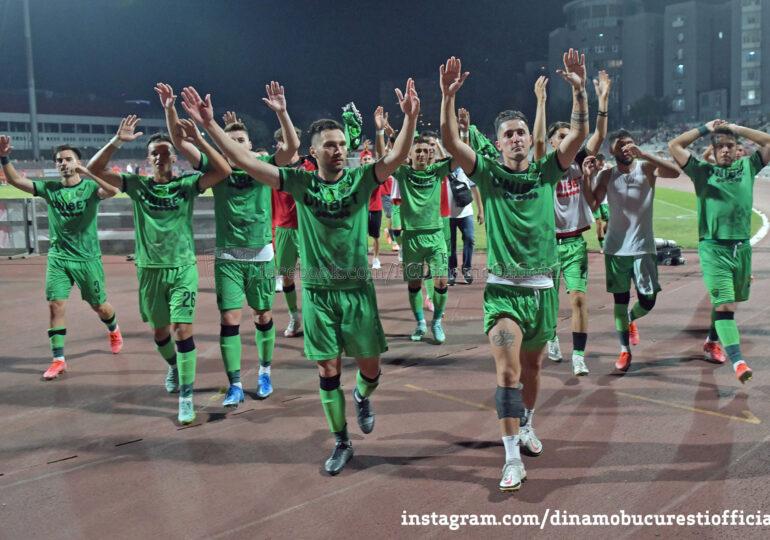 Surpriză mare la Dinamo: Mureșan a anunțat numele noului antrenor