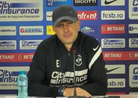 Cum a reacționat Edi Iordănescu după ieșirile lui Gigi Becali