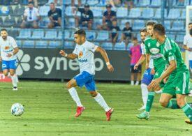"""Hagi își pune speranțele într-un jucător adus de la Barcelona: """"E foarte talentat, rar găseşti ca el"""""""