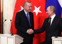 Turcia intenționează