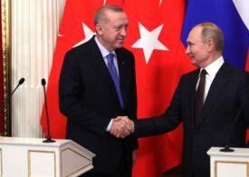 Turcia intenționează să cumpere noi rachete rusești, în ciuda nemulțumirii partenerilor americani