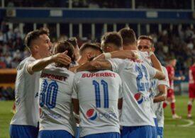 Liga 1   Farul s-a distrat cu Dinamo