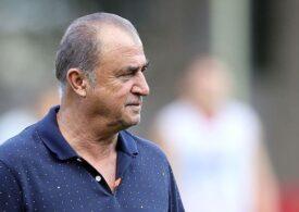 Reacția lui Fatih Terim după transferul lui Moruțan: Ce a spus despre suma cerută inițial de FCSB
