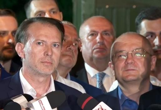 """Cine a greșit la calcul: """"lupii tineri"""" și grupul neoprotestant, care îl împing pe Cîțu la șefia PNL, USR PLUS sau PSD? Interviu video"""