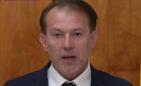 Banii pentru Sănătate: Florin Cîțu i-a răspuns agresiv ministrului Sănătății, dar a primit replica imediat și argumentat