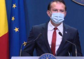 Florin Cîţu: Astăzi eu o să pun pe ordinea de zi a Coaliției desfiinţarea Secției Speciale. Vom veni cu o soluție
