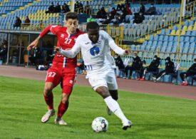 FC Botoșani a urcat pe podium în clasamentul Ligii 1