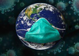 Bilanţul mondial de COVID a trecut de 200 de milioane de cazuri. 4,2 milioane de oameni au murit