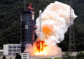 China se pregătește să-și trimită astronauții pe Lună