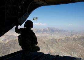 Aeroportul din Kabul va fi apărat de 5.000 de militari americani, care vor asigura evacuarea din fața talibanilor